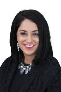 Stephanie Sandoval