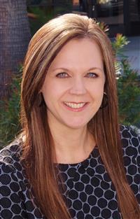 Dawn Crawford